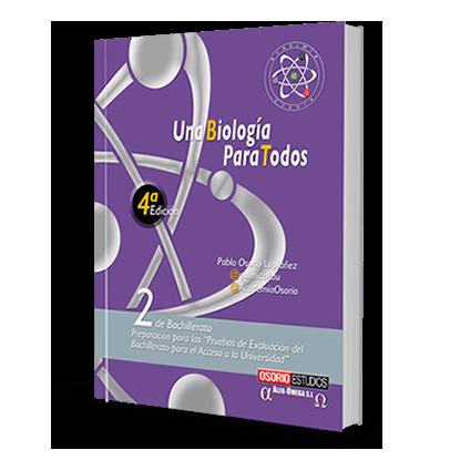 Libro Una Biología Para Todos