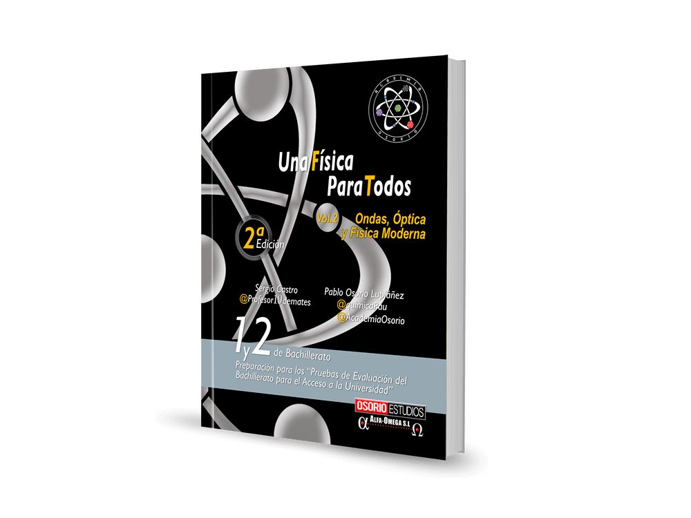 Libro Una Física Para Todos. Vol. 2
