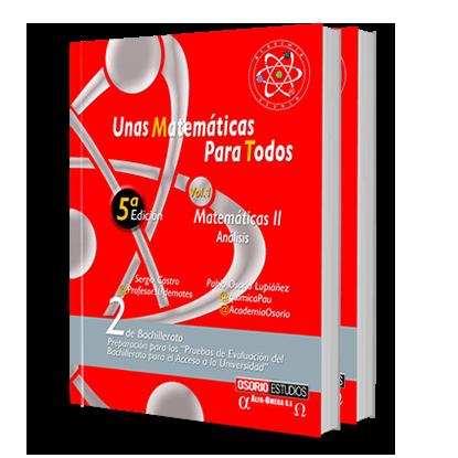 Libro Una Matemáticas Para Todos